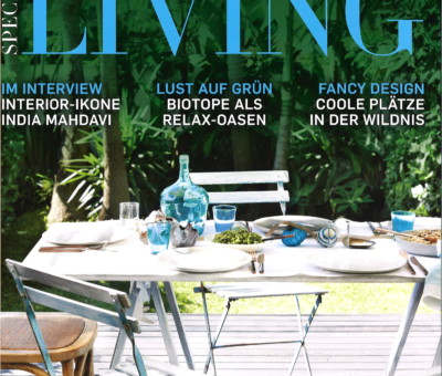 falstaff LIVING – Luxus am Wasser
